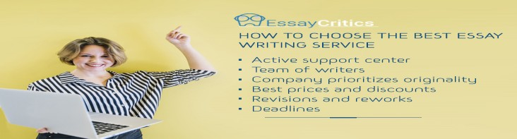 10 Foolproof Ways to Choose the Best Essay Writing Services